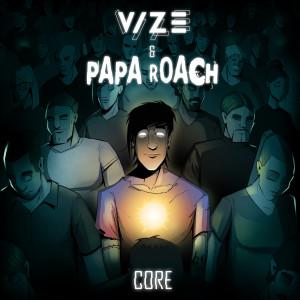 Album CORE from Papa Roach