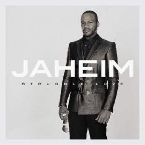 Album Struggle Love from Jaheim