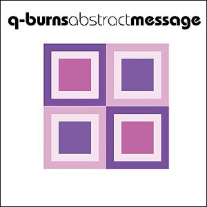 Album Shame Remixes from Q-Burns Abstract Message