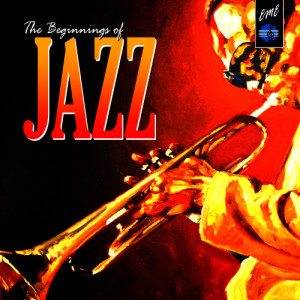Various Artists的專輯The Begginig of Jazz