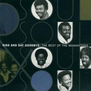 收聽The Manhattans的You Send Me歌詞歌曲
