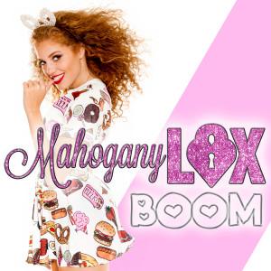 Album Boom from Mahogany Lox