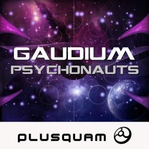 Album Psychonauts from Gaudium