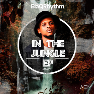Album In The Jungle EP from BlaQRhythm