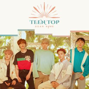 Teen Top的專輯DEAR. N9NE