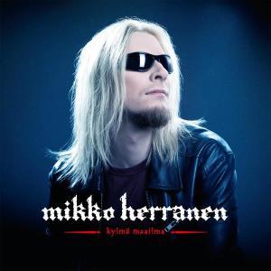 Kylmä maailma 2012 Mikko Herranen