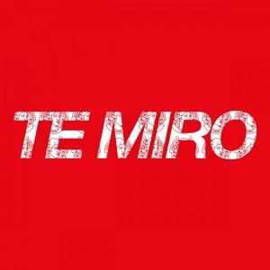 Album Te Miro from Zazo & Gxurmet