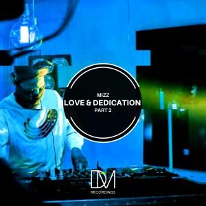 Album Love & Dedication Part 2 from Mizz
