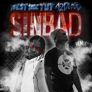 Album Sinbad (Remix) (Explicit) from Westside Tut