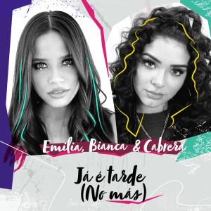 Album Já é Tarde (No Más) from Cabrera