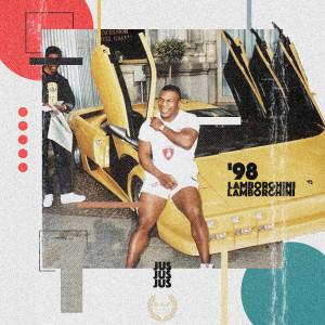 Jus的專輯98 Lamborghini (Explicit)