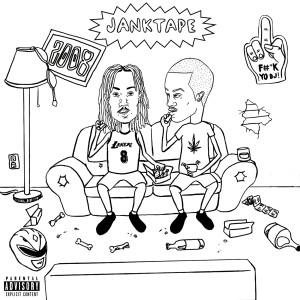 Album Janktape Vol. 1 from Kent Jamz