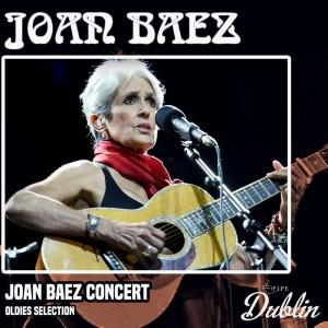 Oldies Selection: Joan Baez Concert