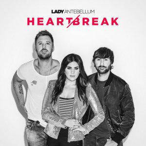 Album Hurt from Lady Antebellum