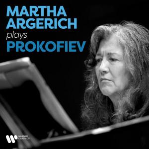 Martha Argerich的專輯Martha Argerich Plays Prokofiev
