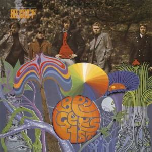 Bee Gees的專輯Bee Gees 1st