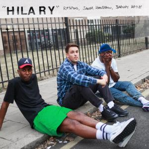 Album Hilary from Samm Henshaw