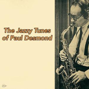 Album The Jazzy Tunes of Paul Desmond from Paul desmond