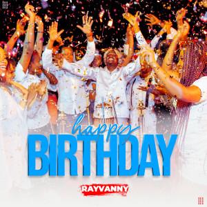 Album Happy Birthday from Rayvanny
