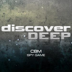 CBM的專輯Spy Game