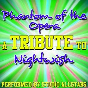Studio Allstars的專輯Phantom of the Opera (A Tribute to Nightwish) - Single