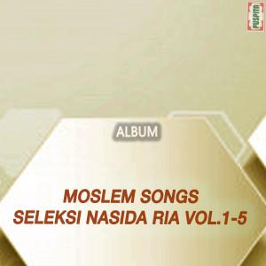 Moslem Songs Seleksi, Vol. 1-5