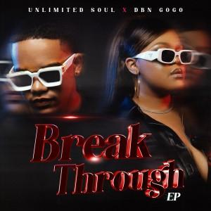 Album Break Through from DBN Gogo
