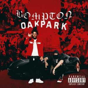 Album Bompton to Oak Park (Explicit) from YG