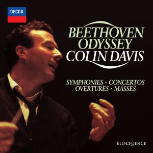 Album Colin Davis - Beethoven Odyssey from Sir Colin Davis