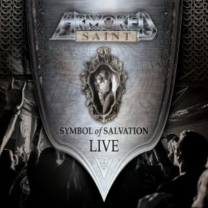 Album The Truth Always Hurts (Live) from Armored Saint