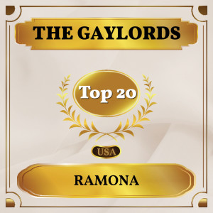 Album Ramona from The Gaylords