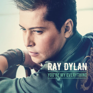 Album You're My Everything from Ray Dylan