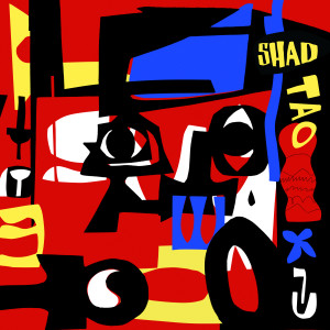 Album TAO from Shad