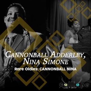 Album Rare Oldies: Cannonball Nina from Nina Simone