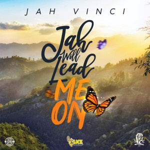 Album Jah Will Lead Me On from Jah Vinci