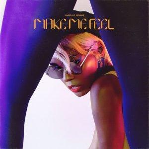 Album Make Me Feel from Janelle Monáe