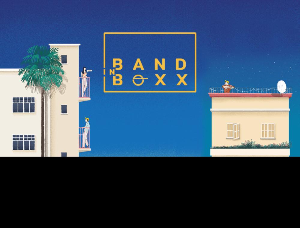 3 เพลงดีจาก 3 วงดนตรีเลือดใหม่ของ BOXX MUSIC