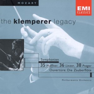 收聽Otto Klemperer的Finale (Symphony No 38 In D Major K504, Movement 3歌詞歌曲