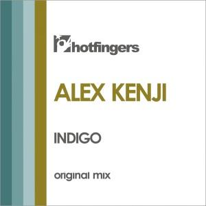 Album Indigo from Alex Kenji