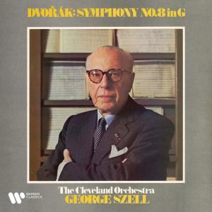 Cleveland Orchestra的專輯Dvořák: Symphony No. 8, Op. 88