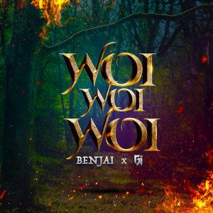 Album Woi Woi Woi from Benjai