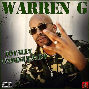 Album Totally Unregulated from Warren G