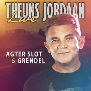Album Namibsroos (Live) from Theuns Jordaan