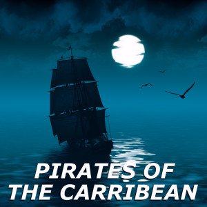 Album Pirates of the Carribean from Pirates of the Caribbean