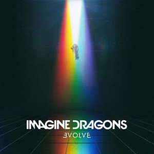 Album Evolve from Imagine Dragons