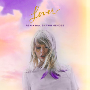 Album Lover from Taylor Swift