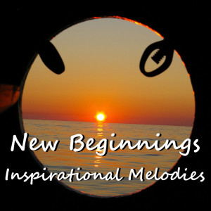 Album New Beginnings Inspirational Melodies from Royal Philharmonic Orchestra