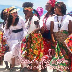 อัลบัม Cuando Hay Amor ศิลปิน Gloria Estefan