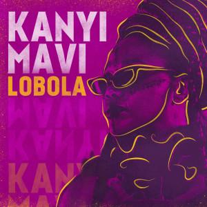 Album Lobola from Kanyi Mavi