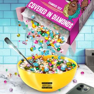 Famous Dex的專輯Covered in Diamonds (Explicit)